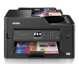 Brother MFC-J2730DW InkBenefit Drivers Download