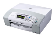 Brother DCP-385C Drivers Download