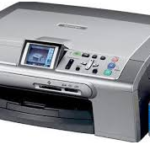... Brother DCP-750CW Drivers Download