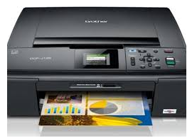 Brother DCP-J125 Drivers Download