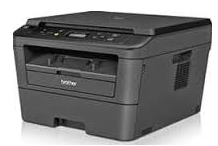 Brother DCP-L2500D Drivers Download
