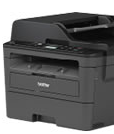 Brother DCP-L2550DW Drivers Download